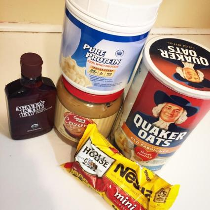 granola-bar-ingredients