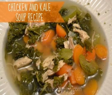 chickenandKalesouprecipe